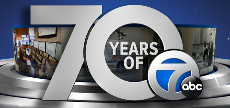 70 Years of 7