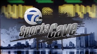 WATCH: 7 Sports Cave from September 24th, 2018