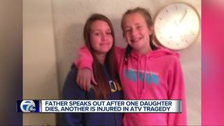 12-year-old killed in Up North ATV crash mourned