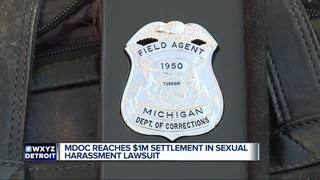 MDOC pays employee $1.1M in sex harassment case