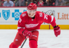 Red Wings' Svechnikov to miss 5-6 months