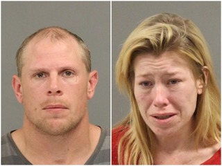 Man, woman facing murder charges in 2 y.o. death
