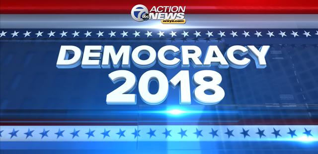 Democracy 2018
