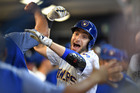 Ryan Braun hits two HRs, Brewers beat Tigers