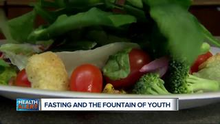 Ask Dr. Nandi: Is fasting the fountain of youth?