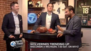 WATCH: 7 Sports Cave - October 7th, 2018