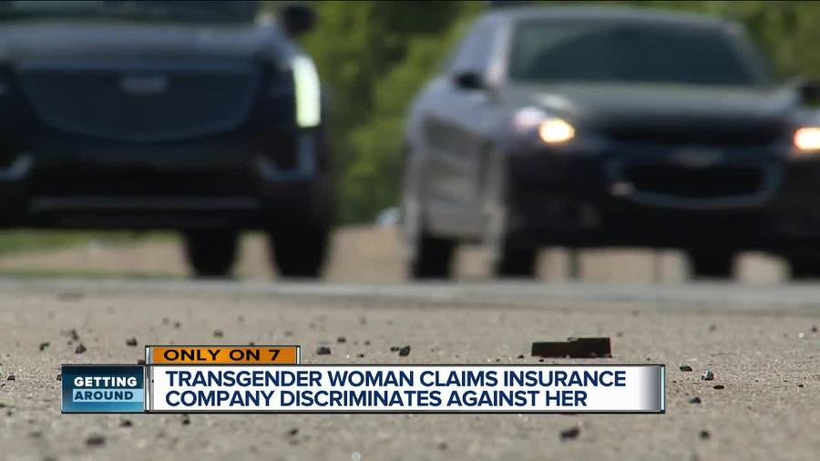 Transgender woman shocked by higher car insurance rates for women in Michigan