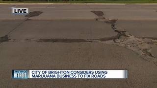 Pot for potholes? Ballot issue could help roads