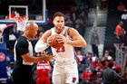 Pistons hope for improvement with new coach