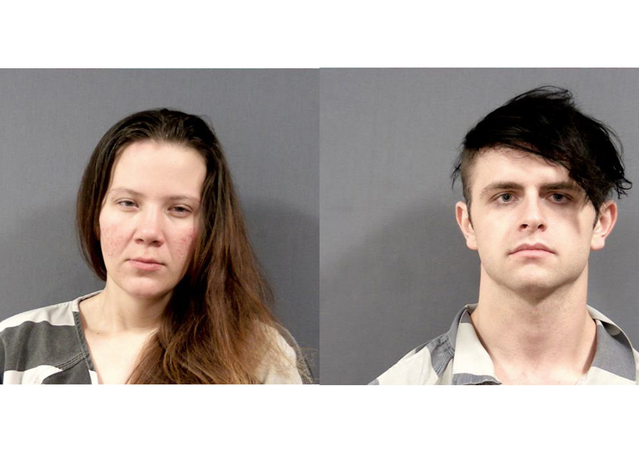 2 Monroe County residents face numerous charges of human trafficking - WXYZ.com