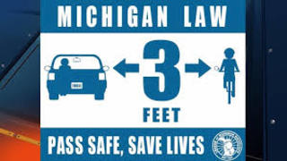 Editorial: Pay attention to new MI. bike law!