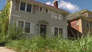 Thousands of Detroit homes in Land Bank limbo