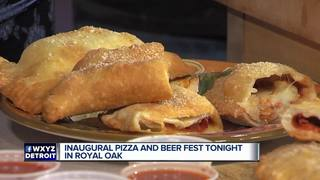 Royal Oak Pizza and Beer Fest