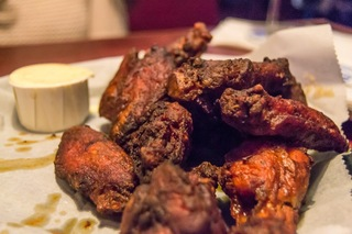 Sweetwater Tavern named among best chicken wings