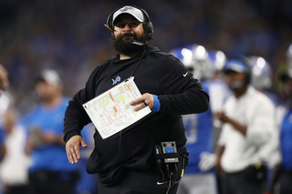 Lions lose Agnew, face tough stretch after bye