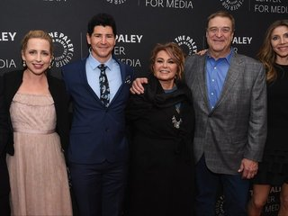'The Conners' premieres Tuesday night on WXYZ