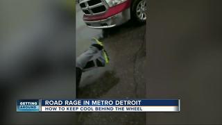 Road Rage: Why people get enraged