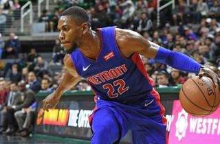 GRIII back in Michigan, sees chance with Pistons