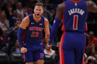 Casey wins Pistons coaching debut against Nets