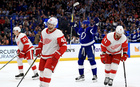 Red Wings remain winless, drop contest in Tampa