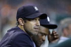 Brad Ausmus hired as Angels manager