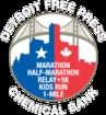 Detroit Free Press/Chemical Bank Marathon