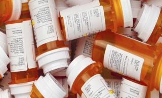 National Drug Take Back Day on Oct. 27