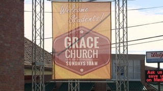 Parents raise concerns about church near CMU