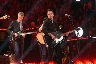 Country star Devin Dawson talks sold-out show