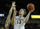 No. 18 Michigan tops Providence in Tip-Off final