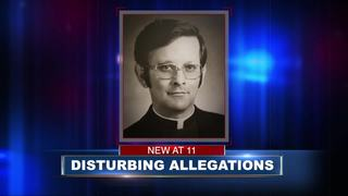 Abuse claim against late metro Detroit priest