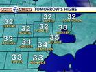 FORECAST: Very cold overnight!