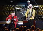 Country guitar virtuoso Roy Clark has died