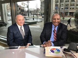 Spotlight on Michigan talent & Wally Triplett