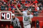 Pickering's 3 field goals lift Nebraska over MSU