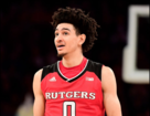 Rutgers holds EMU to 4 first-half points in rout