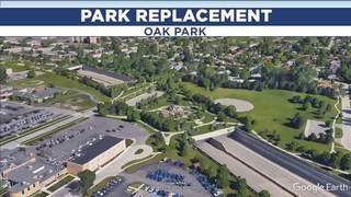 MDOT plans to replace massive Oak Park bridge
