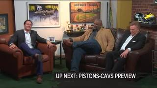 WATCH: 7 Sports Cave with Justin Rose (11/18)