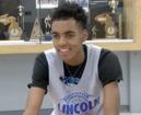 Nation's top freshman hoop recruit happy at home