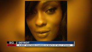 Pastor charged with murder of transgender woman